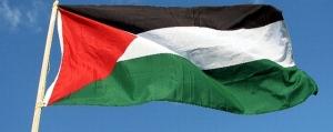 bandiera palestinese