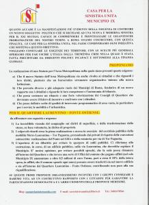 CSU IX Municipio aggiornata 001