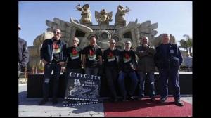Flash Mob Cinecittà 2.4.15 3